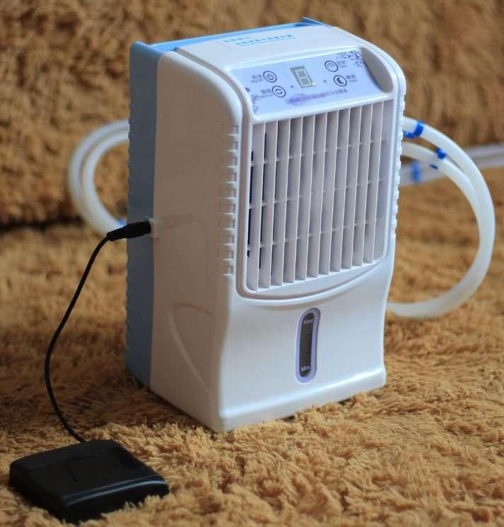 Magic Air Condition Mat-Cooling