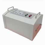 Air Duct Spraying and Sterilizing Pump small