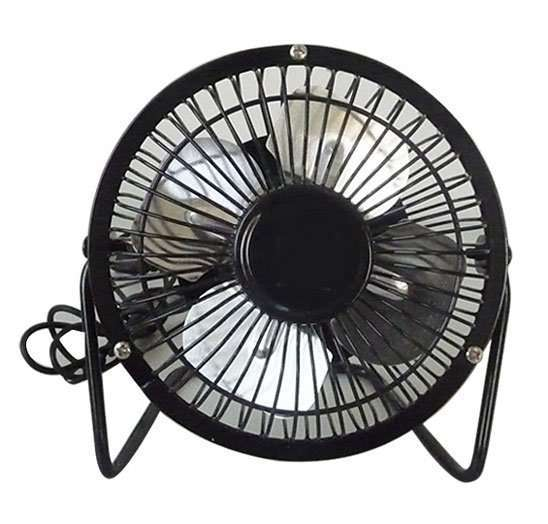 Metal Frame Mini Usb Cooling Fan Manufacturer Supplier China