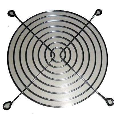 Cooling Ventilation Fan Grille