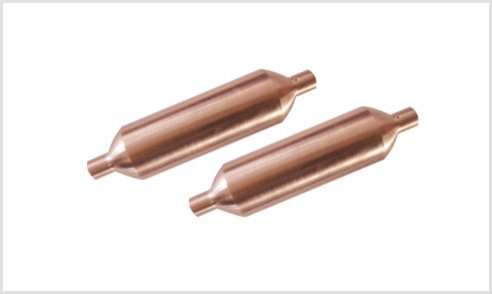 Copper Accumulator