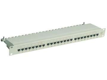 FTP Cat.5E 24 ports patch panel