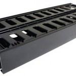 Finger Plastic Duct Cable Organizer