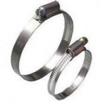 Quick Release Pipe Hose Clamps Band
