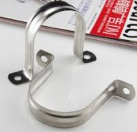 Refrigerant Lineset Mounting Clips