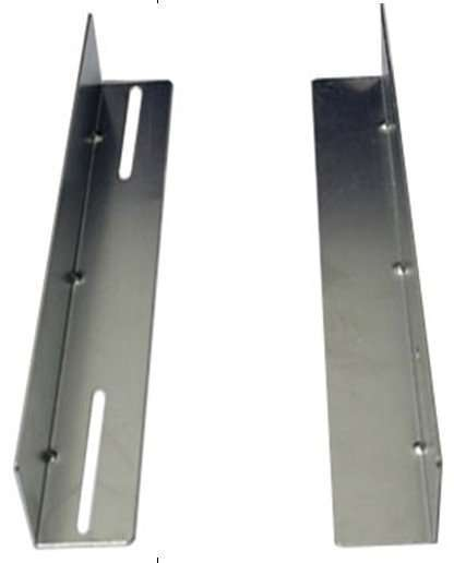 Server Cabinet Mountable L Brackets