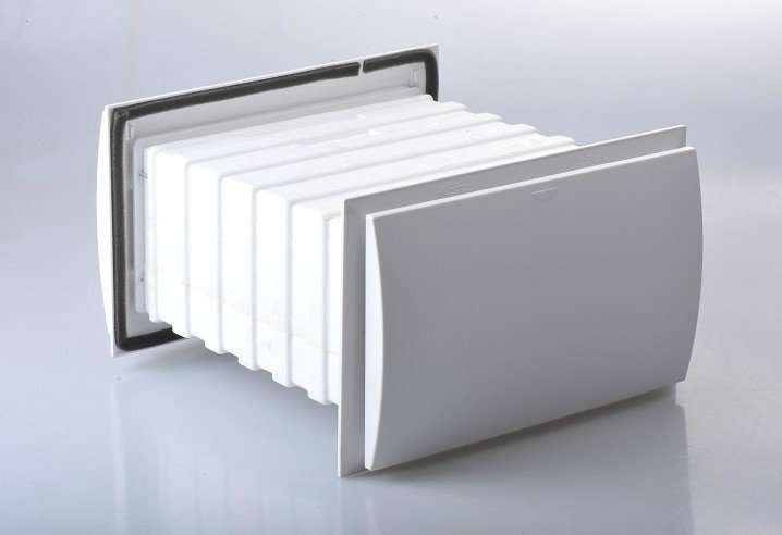 Square Ventilation slot2