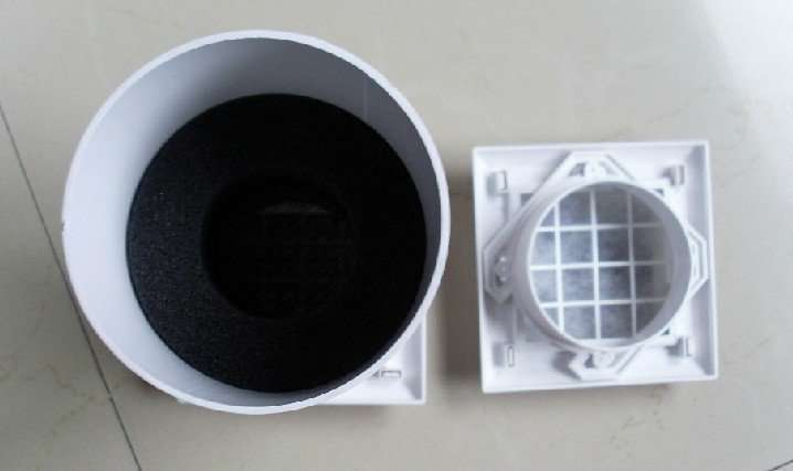 Wall Type Ventilation Slot Manufacturer Supplier China