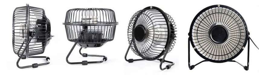 Compact Electric Heater