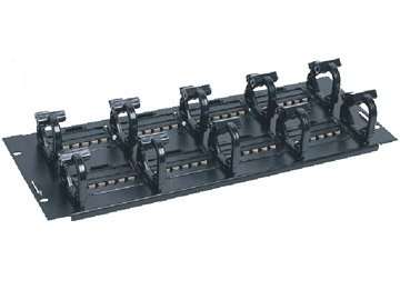 UTP Cat.5E 48 ports patch panel 3