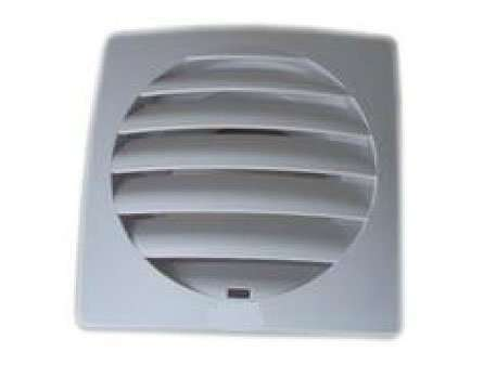 Wall Type Air Ventilation Device