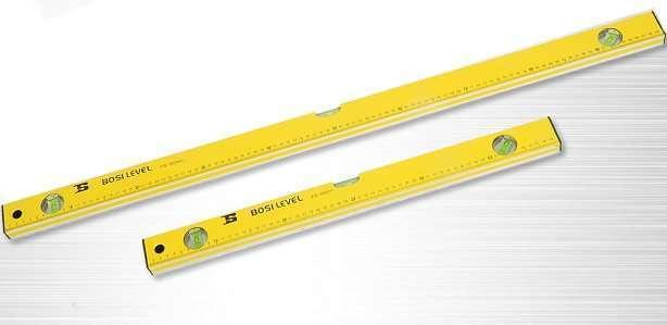 aluminium-level-measurement