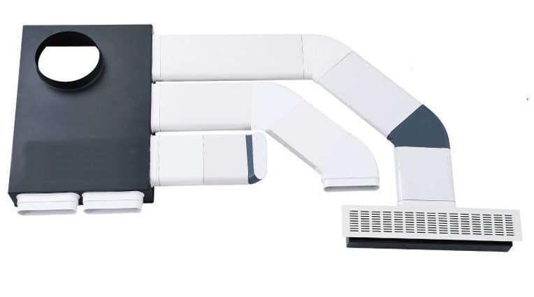 flat-air-duct