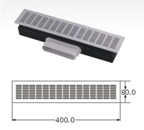 Flat Air Duct And Accessory Manufacturer Supplier China
