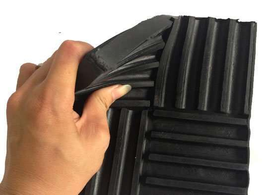 Rubber Damper Mat Manufacturer Supplier China