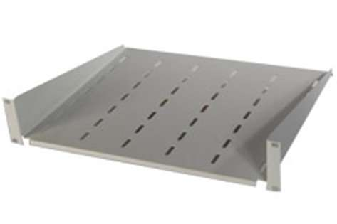 "19"" Mountable Shelf-Fixed type for server rack system"