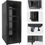 Trolley Type Server Cabinets