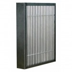 Air Conditioner Water Baffle 1