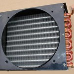 Finned U Tube Air Cooled Heat Exchanger 36