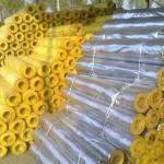 Fiberglass-insulation-pipe