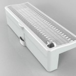 Radiator-Humidifier