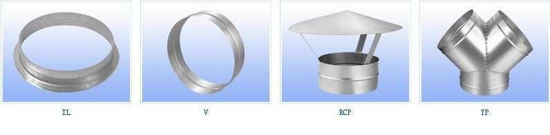 Round spiral duct9