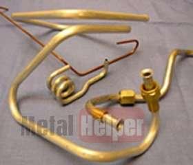 complex-bending