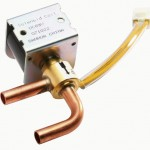 heat pump solenoid