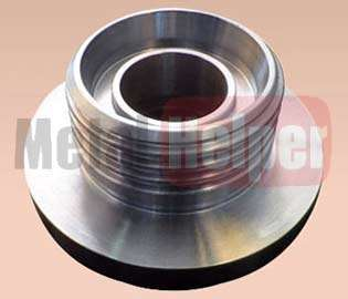 Metal Machining Fabrication