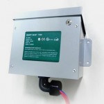 Voltage Optimiser to save electric energy