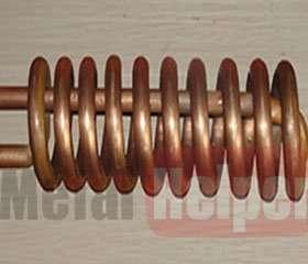 Metal Tube Fabrication,Metal Tube Bending,Tube Stamping,Tube Deforming,expanding 4