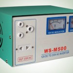 500W-inverter