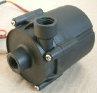 DC 12V Powerful Water Pump with 1000L/H