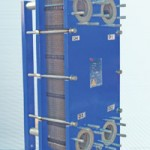 M10B Gasketed Plate Heat Exchanger