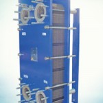 M10M Gasketed Plate Heat Exchanger