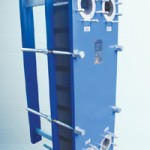 M15BH Gasketed Plate Heat Exchanger