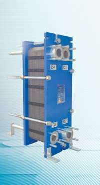 M6B Gasketed Plate Heat Exchanger