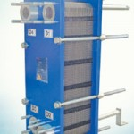 M6M Gasketed Plate Heat Exchanger