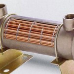 water-cooled heat exchanger,Hydraulic Oil Cooler OR series