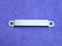 Stainless steel clip for aluminum exchanger 40mm wide