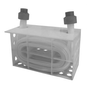 Anti-corrosion heat exchanger
