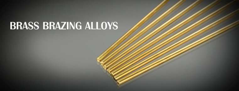 Braze Aluminium Panel : Smartclima brass brazing rod