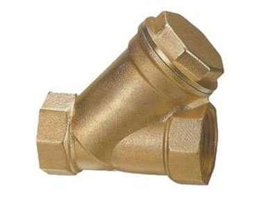 Brass-Y-filter