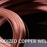 Deoxidized Copper Welding Wire Material
