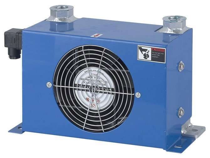 Fin Fan Air Cooled Heat Exchanger