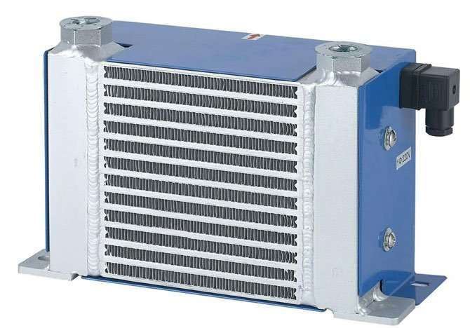 Fin Fan Air Cooled Heat Exchanger Manufacturer Supplier China