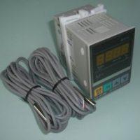 Temperature Controller with double temperature sensor
