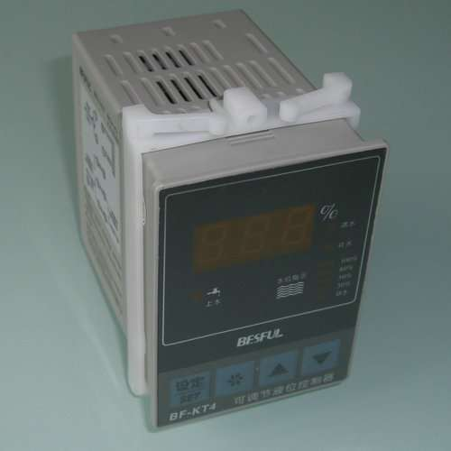 Solar Water Level Digital Controller