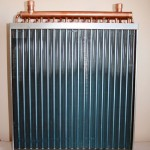 Water-to-Air-Heat-Exchanger
