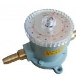 Gas Timer with metal shell,Liquid Timer